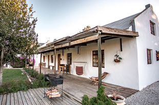 Selfcatering Plettenberg Bay self-catering suites