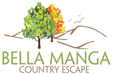 Bella Manga Country Stay Plet - Logo of hospitality and great accommodation