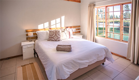 Plettenberg Bay cottages for a family - Honeybadger