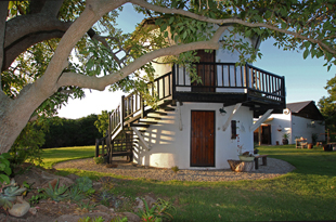 Plettenberg Bay Silo Accommodation B&B